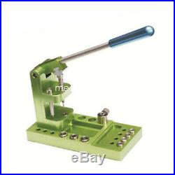 Dental low High Speed Handpiece Maintenance Repair Press with Tools