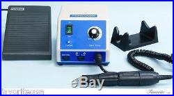 FOREDOM HIGH SPEED ROTARY HANDPIECE MICROMOTOR KIT K. 1070 220-240 Volt