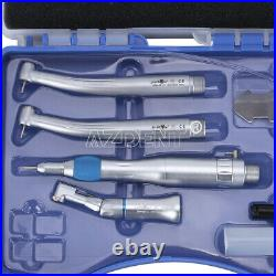 Hot NSK Style Pana Max Dental 2 Hole High & Low Speed Handpiece EX203C Kit