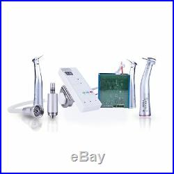 KAVO NSK ETYPE Dental High Speed Electric Motor + 15 Handpiece Contra Angle