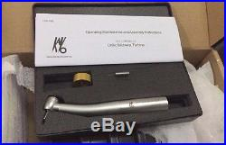 Kavo Smart Series Gentle Silence LED Dental High Speed Handpiece Midwest Turbine