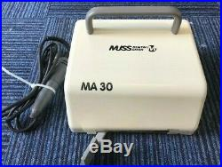 Muss Dental Micromotor Handpiece with foot controller Dental Laboratory Lab