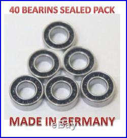 NEW 40 Dental Highspeed GRW Ceramic Bearing DR70B1L-801 FOR KAVO SIEMENS SEALED