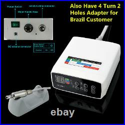 NSK KAVO CICADA Dental Electric Motor For 11/15 /161 Handpiece Contra Angle