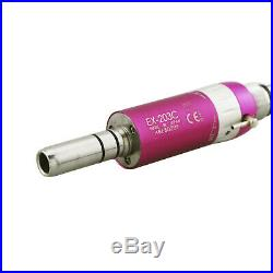 NSK Style Dental LED High Speed PANA-MAX Handpiece +EX-203C Low Speed Kit 2Holes