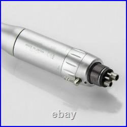 NSK Style Dental Pana Max LED High low Speed Handpiece 4 Hole Air Turbine kit