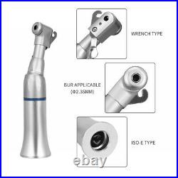 NSK Style Pana Max Dental High and Low Speed Handpiece Kit 4 Holes Joydental NEW