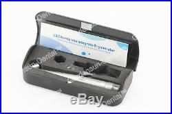 New TOSI LED Dental High Speed 45 Degree Surgical E-generator Handpiece 4Hole CE
