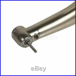 New Type Dental Fiber Optic Handpiece Air Turbine with 6H Quick Coupler for NSK OR
