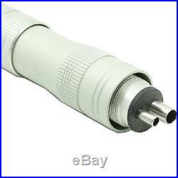 Straight Dental Turbine High-speed Handpiece for Dental Laboratory