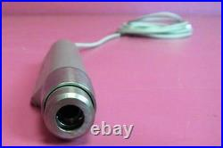 Stryker 266-601 MicroDebrider Surgical Shaver Handpiece Endoscopic Orthopedic