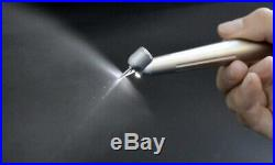 T45 Dental Surgical Handpiece High Speed Air Turbine with/without LED Light