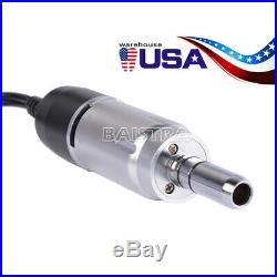USA Dental Lab Unit Electric Micromotor Polishing N3+ 35K RPM E Type Handpiece