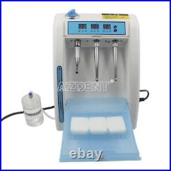 US Dental Handpiece Oil Maintenance Lubrication System Cleaner Machine Automatic