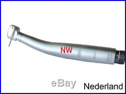 WH dental turbine LED high speed DynaLED Handpiece midwest b2