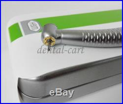 W&H TK-98 L 5LED Light Optic Push Button Shadowless High Speed Handpiece 2h