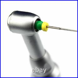 Waldent 101 Contra Angle Handpiece For Hand Files W-145 Reciprocating Slim Neck