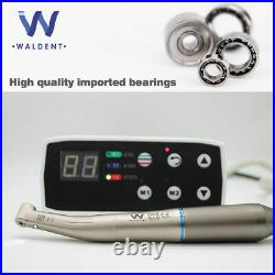 Waldent Brushless LED Electric Motor With 15 Increasing Handpiece (W-146)