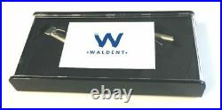 Waldent Dental Implant Handpiece 201 Contra Angle Stainless steel Push Button