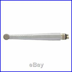 Yusendent Dental LED High Speed Turbine Handpiece 6 Pin GL Replaceable LED NSK
